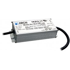 ALF100-24S-IP65 Arch LED Power