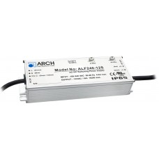 ALF240-12S-IP65 Arch LED Power