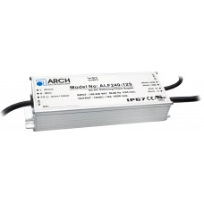 ALF240-24S-IP67 Arch LED Power