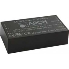 AQC100-24S  AC / DC Power Supply