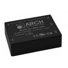 MSC Series Arch Electronics Medical Power Supply