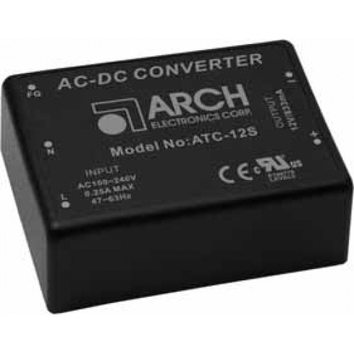 Atc 5s Arch Electronics Power Supply