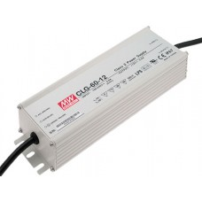 CLG-60 Series Mean Well LED Power Supply
