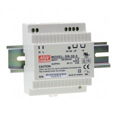 DR-30-5 Mean Well Power Supply