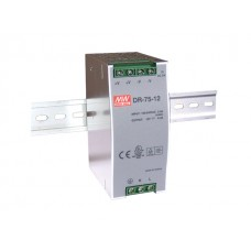 DR-75-12 Mean Well Power Supply