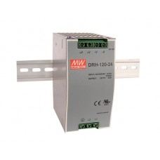 DRH-120-24 Mean Well Power Supply
