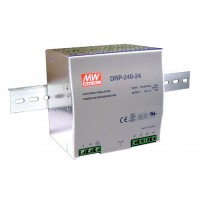 DRP-240-24 Mean Well Power Supply