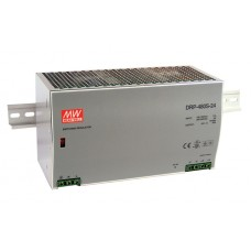 DRP-480S-24 Mean Well Power Supply