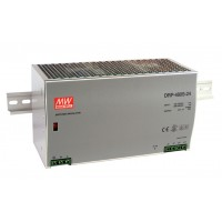 DRP-480S-48 Mean Well Power Supply