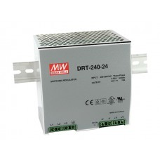 DRT-240-24 Mean Well Power Supply