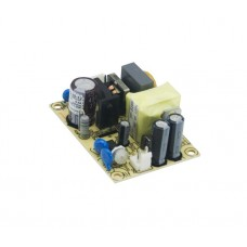 EPS-15-15 Mean Well Single Output Power Supply