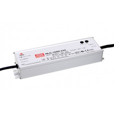 HLG-185H-24D  Mean Well LED Power Supply