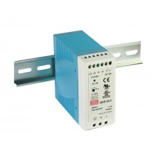 MDR-40-5 Mean Well Power Supply