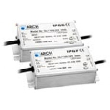 QLF100-48S-IP67  ARCH LED Power Supply