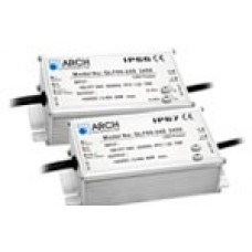 QLF60-24S-IP66 ARCH LED Power Supply