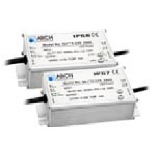 QLF75-24S-IP66 ARCH LED Power Supply