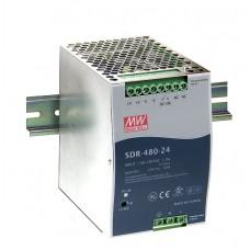 SDR-480P-48 Mean Well Din Rail